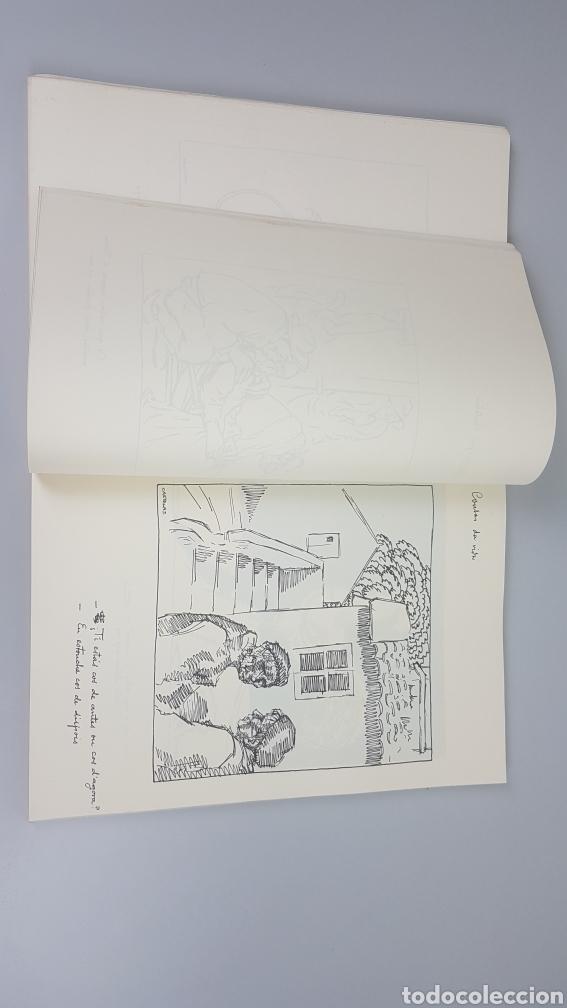 Libros de segunda mano: 175 DIBUXOS DE CASTELAO. PRIMERA EDICIÓN 1976. EDICIÓN ESPECIAL NUMERADA 7743. - Foto 11 - 224057188