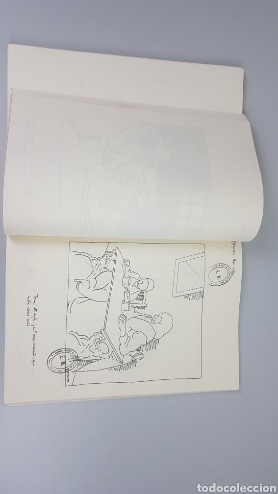 Libros de segunda mano: 175 DIBUXOS DE CASTELAO. PRIMERA EDICIÓN 1976. EDICIÓN ESPECIAL NUMERADA 7743. - Foto 12 - 224057188