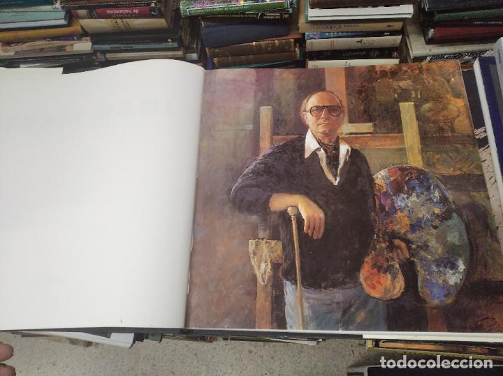 Libros de segunda mano: JOAN MARTÍ. OBRES . ART 85 . 1ª EDICIÓN 1994. DIBUJO ,DEDICATORIA Y FIRMA ORIGINAL DE JOAN MARTÍ - Foto 5 - 224126688