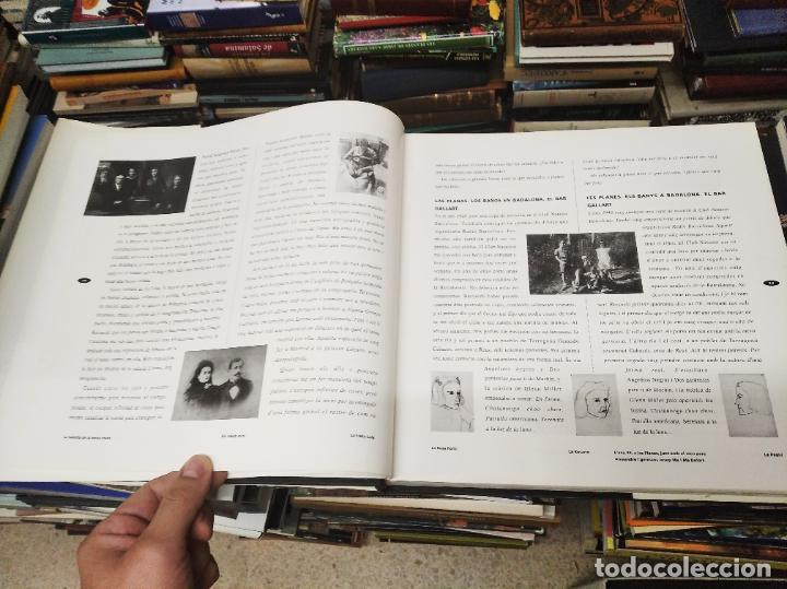 Libros de segunda mano: JOAN MARTÍ. OBRES . ART 85 . 1ª EDICIÓN 1994. DIBUJO ,DEDICATORIA Y FIRMA ORIGINAL DE JOAN MARTÍ - Foto 9 - 224126688