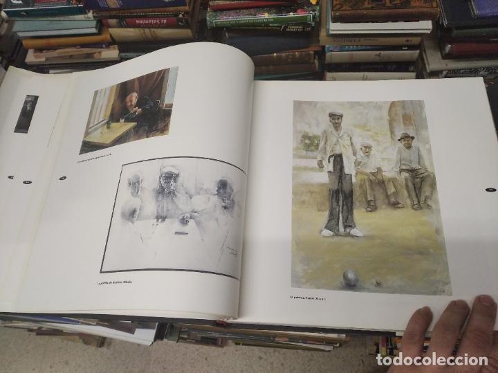 Libros de segunda mano: JOAN MARTÍ. OBRES . ART 85 . 1ª EDICIÓN 1994. DIBUJO ,DEDICATORIA Y FIRMA ORIGINAL DE JOAN MARTÍ - Foto 11 - 224126688