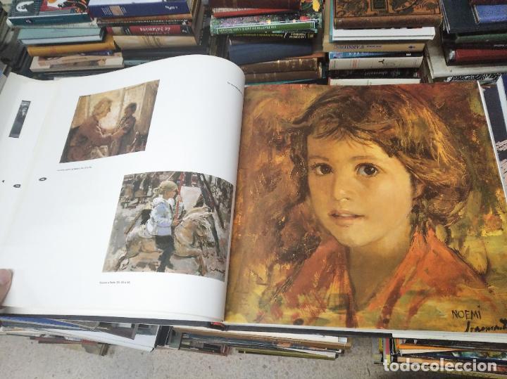 Libros de segunda mano: JOAN MARTÍ. OBRES . ART 85 . 1ª EDICIÓN 1994. DIBUJO ,DEDICATORIA Y FIRMA ORIGINAL DE JOAN MARTÍ - Foto 12 - 224126688