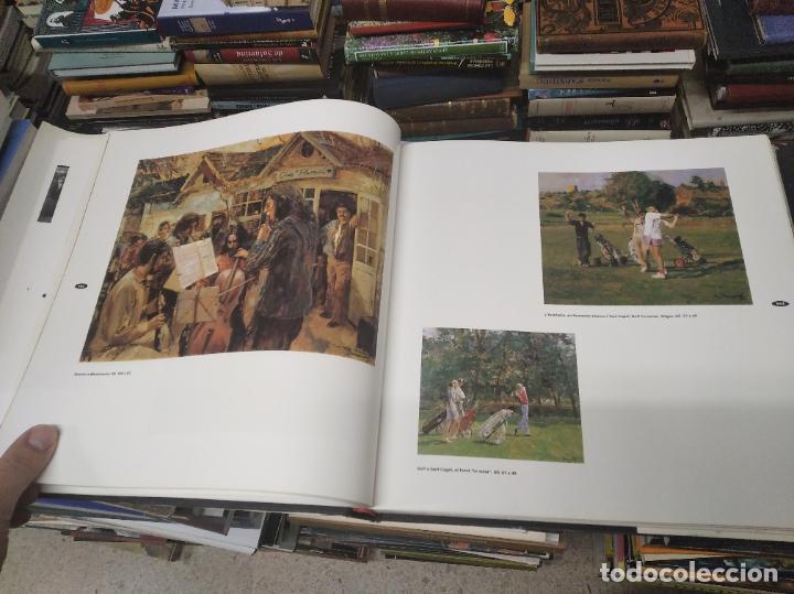 Libros de segunda mano: JOAN MARTÍ. OBRES . ART 85 . 1ª EDICIÓN 1994. DIBUJO ,DEDICATORIA Y FIRMA ORIGINAL DE JOAN MARTÍ - Foto 13 - 224126688