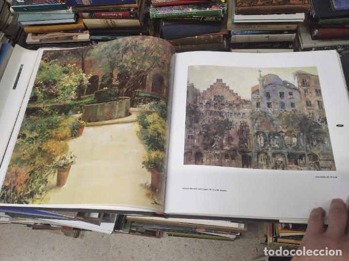 Libros de segunda mano: JOAN MARTÍ. OBRES . ART 85 . 1ª EDICIÓN 1994. DIBUJO ,DEDICATORIA Y FIRMA ORIGINAL DE JOAN MARTÍ - Foto 16 - 224126688