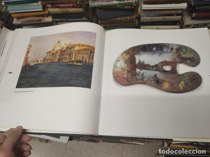 Libros de segunda mano: JOAN MARTÍ. OBRES . ART 85 . 1ª EDICIÓN 1994. DIBUJO ,DEDICATORIA Y FIRMA ORIGINAL DE JOAN MARTÍ - Foto 18 - 224126688