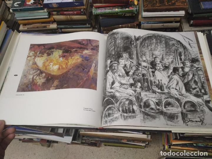 Libros de segunda mano: JOAN MARTÍ. OBRES . ART 85 . 1ª EDICIÓN 1994. DIBUJO ,DEDICATORIA Y FIRMA ORIGINAL DE JOAN MARTÍ - Foto 20 - 224126688