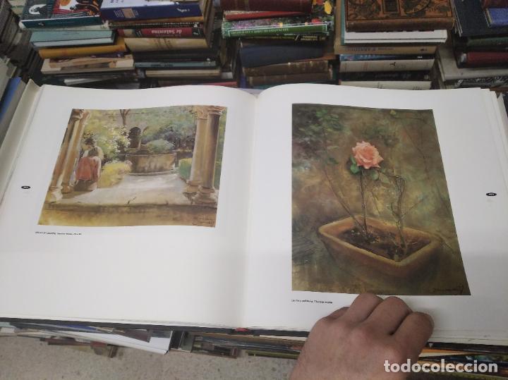 Libros de segunda mano: JOAN MARTÍ. OBRES . ART 85 . 1ª EDICIÓN 1994. DIBUJO ,DEDICATORIA Y FIRMA ORIGINAL DE JOAN MARTÍ - Foto 21 - 224126688