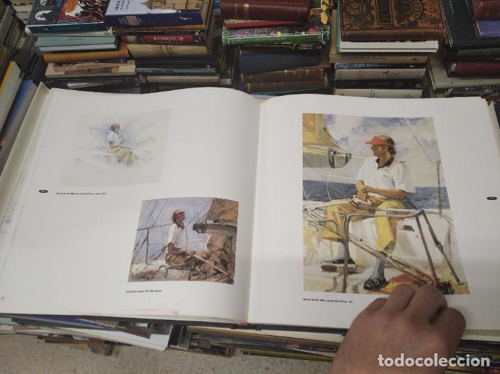 Libros de segunda mano: JOAN MARTÍ. OBRES . ART 85 . 1ª EDICIÓN 1994. DIBUJO ,DEDICATORIA Y FIRMA ORIGINAL DE JOAN MARTÍ - Foto 23 - 224126688
