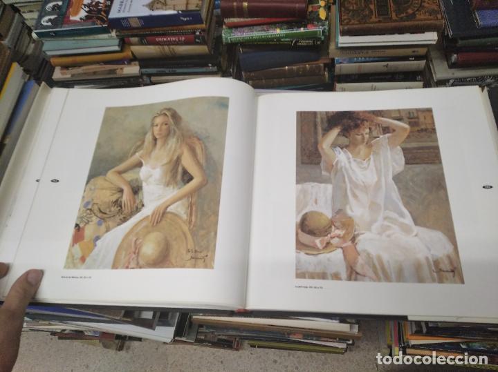 Libros de segunda mano: JOAN MARTÍ. OBRES . ART 85 . 1ª EDICIÓN 1994. DIBUJO ,DEDICATORIA Y FIRMA ORIGINAL DE JOAN MARTÍ - Foto 25 - 224126688