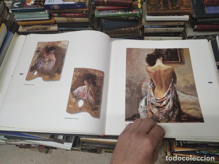 Libros de segunda mano: JOAN MARTÍ. OBRES . ART 85 . 1ª EDICIÓN 1994. DIBUJO ,DEDICATORIA Y FIRMA ORIGINAL DE JOAN MARTÍ - Foto 26 - 224126688