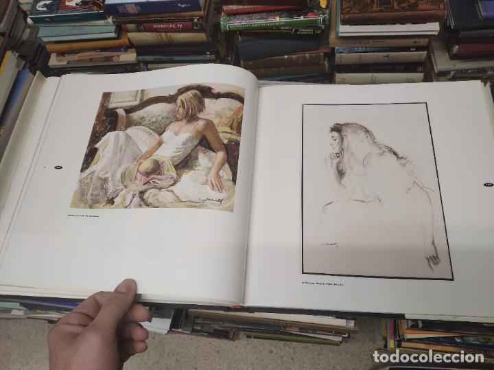 Libros de segunda mano: JOAN MARTÍ. OBRES . ART 85 . 1ª EDICIÓN 1994. DIBUJO ,DEDICATORIA Y FIRMA ORIGINAL DE JOAN MARTÍ - Foto 27 - 224126688