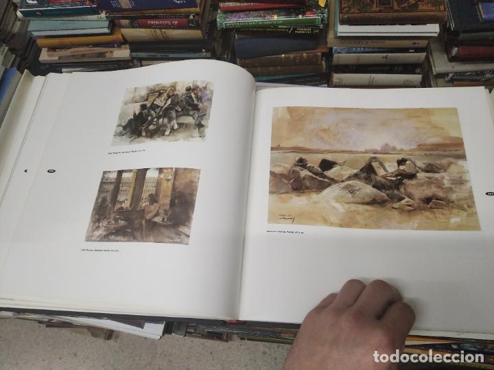 Libros de segunda mano: JOAN MARTÍ. OBRES . ART 85 . 1ª EDICIÓN 1994. DIBUJO ,DEDICATORIA Y FIRMA ORIGINAL DE JOAN MARTÍ - Foto 28 - 224126688