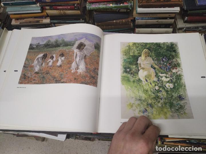 Libros de segunda mano: JOAN MARTÍ. OBRES . ART 85 . 1ª EDICIÓN 1994. DIBUJO ,DEDICATORIA Y FIRMA ORIGINAL DE JOAN MARTÍ - Foto 29 - 224126688