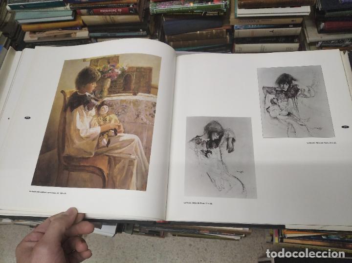 Libros de segunda mano: JOAN MARTÍ. OBRES . ART 85 . 1ª EDICIÓN 1994. DIBUJO ,DEDICATORIA Y FIRMA ORIGINAL DE JOAN MARTÍ - Foto 30 - 224126688