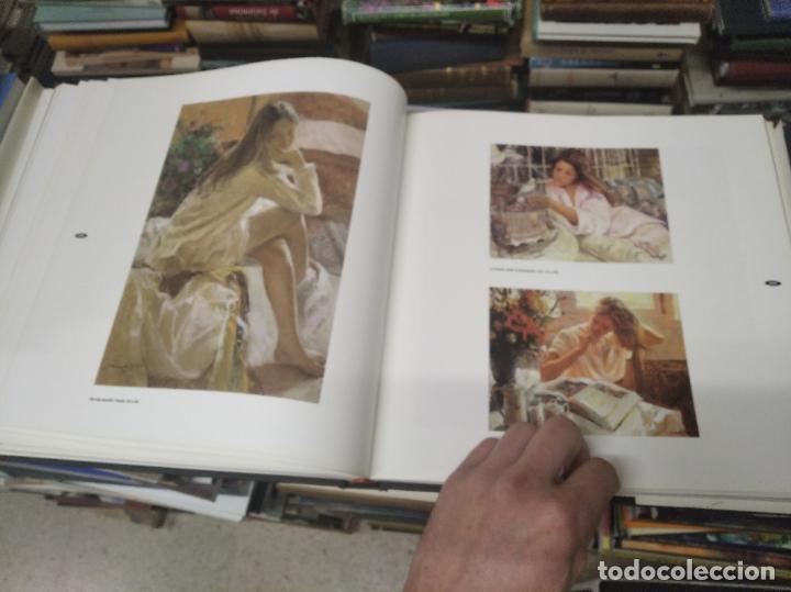 Libros de segunda mano: JOAN MARTÍ. OBRES . ART 85 . 1ª EDICIÓN 1994. DIBUJO ,DEDICATORIA Y FIRMA ORIGINAL DE JOAN MARTÍ - Foto 31 - 224126688