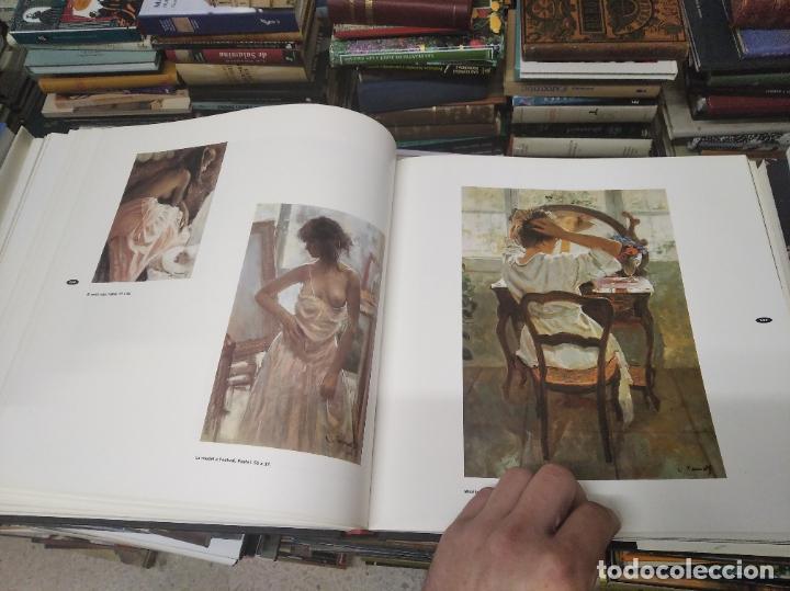Libros de segunda mano: JOAN MARTÍ. OBRES . ART 85 . 1ª EDICIÓN 1994. DIBUJO ,DEDICATORIA Y FIRMA ORIGINAL DE JOAN MARTÍ - Foto 32 - 224126688