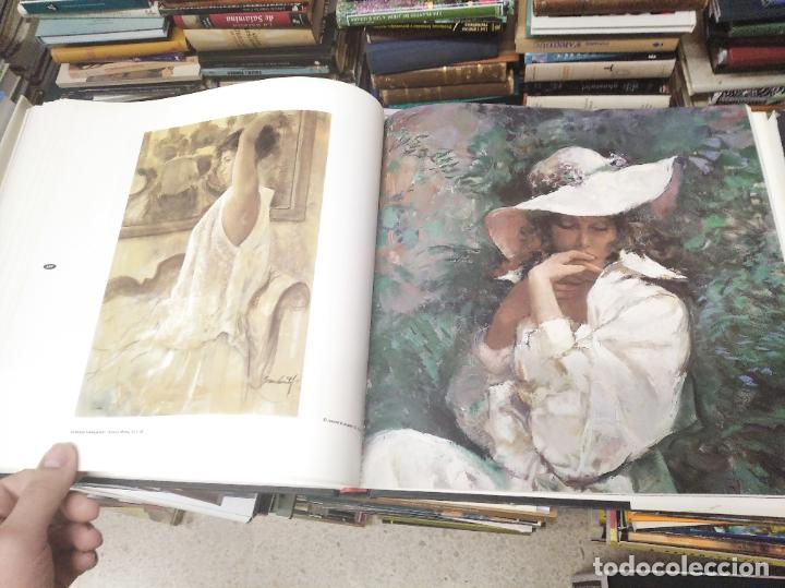 Libros de segunda mano: JOAN MARTÍ. OBRES . ART 85 . 1ª EDICIÓN 1994. DIBUJO ,DEDICATORIA Y FIRMA ORIGINAL DE JOAN MARTÍ - Foto 35 - 224126688