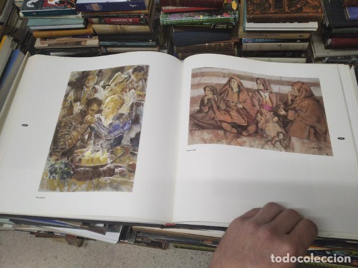Libros de segunda mano: JOAN MARTÍ. OBRES . ART 85 . 1ª EDICIÓN 1994. DIBUJO ,DEDICATORIA Y FIRMA ORIGINAL DE JOAN MARTÍ - Foto 36 - 224126688