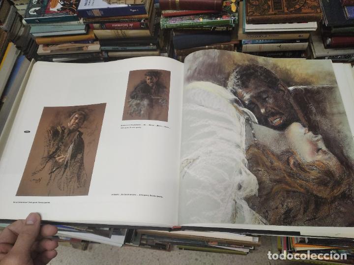 Libros de segunda mano: JOAN MARTÍ. OBRES . ART 85 . 1ª EDICIÓN 1994. DIBUJO ,DEDICATORIA Y FIRMA ORIGINAL DE JOAN MARTÍ - Foto 39 - 224126688