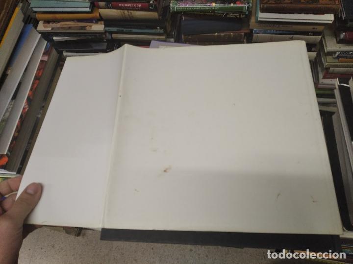 Libros de segunda mano: JOAN MARTÍ. OBRES . ART 85 . 1ª EDICIÓN 1994. DIBUJO ,DEDICATORIA Y FIRMA ORIGINAL DE JOAN MARTÍ - Foto 40 - 224126688