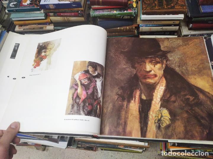 JOAN MARTÍ. OBRES . ART 85 . 1ª EDICIÓN 1994. DIBUJO ,DEDICATORIA Y FIRMA ORIGINAL DE JOAN MARTÍ (Libros de Segunda Mano - Bellas artes, ocio y coleccionismo - Pintura)