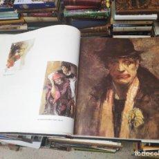 Libros de segunda mano: JOAN MARTÍ. OBRES . ART 85 . 1ª EDICIÓN 1994. DIBUJO ,DEDICATORIA Y FIRMA ORIGINAL DE JOAN MARTÍ. Lote 224126688