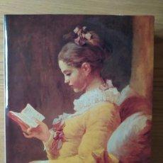 Libros de segunda mano: PINTURA FRANCESA, DE LE NAIN A FRAGONARD. ED. SKIRA. 1994. MAGNIFICA EDICION.. Lote 224788406