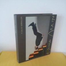 Libros de segunda mano: FRANCISCO CALVO SERRALLER - EDUARDO ARROYO - EDIARTE EDITORES 1991. Lote 225125705