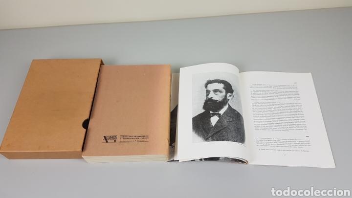 Libros de segunda mano: DICCIONARIO DE ARTISTAS QUE FLORECIERON EN GALICIA DURANTE LOS S. XVI y XVII Pablo Pérez Costanti - Foto 16 - 225197060