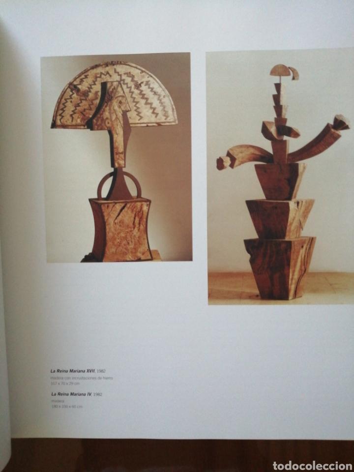 Libros de segunda mano: Manolo Valdes. Picasso como pretexto. - Foto 4 - 226244440