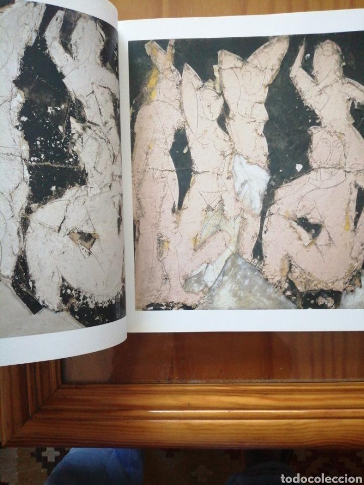 Libros de segunda mano: Manolo Valdes. Picasso como pretexto. - Foto 5 - 226244440