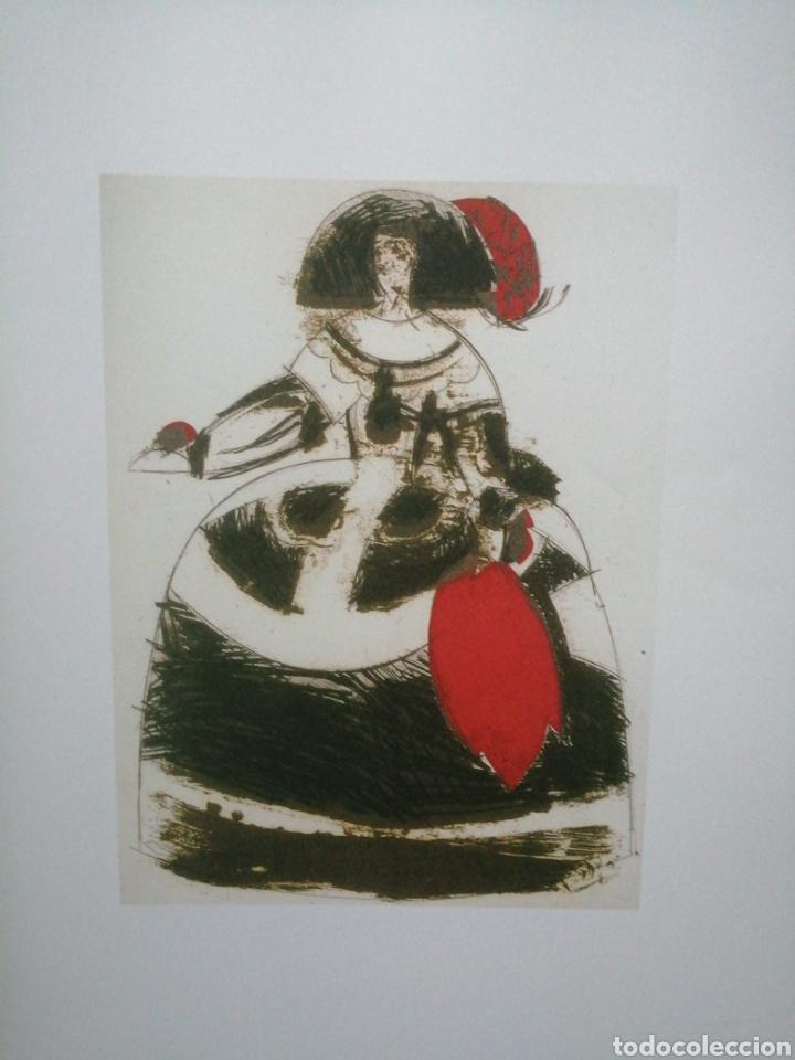 Libros de segunda mano: Manolo Valdes. Picasso como pretexto. - Foto 7 - 226244440