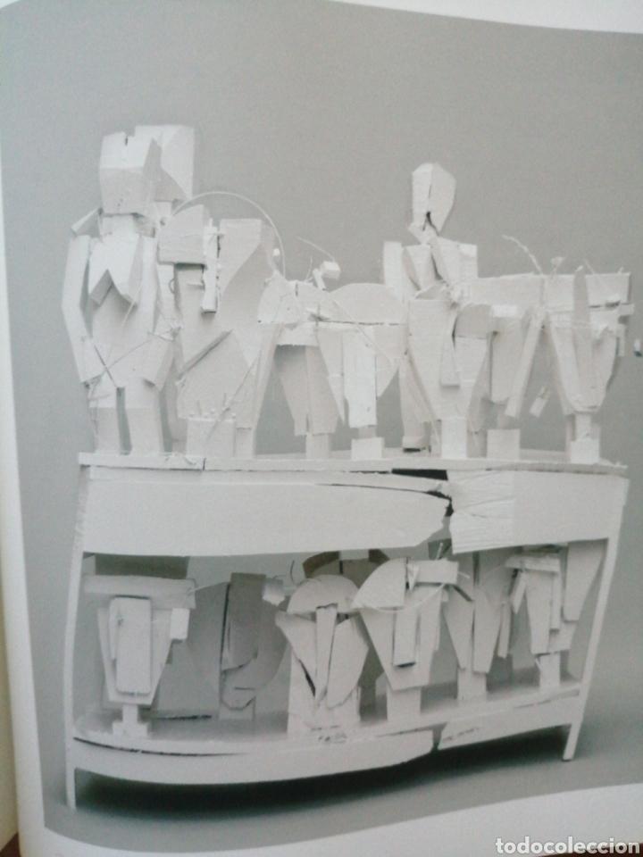 Libros de segunda mano: Manolo Valdes. Picasso como pretexto. - Foto 10 - 226244440