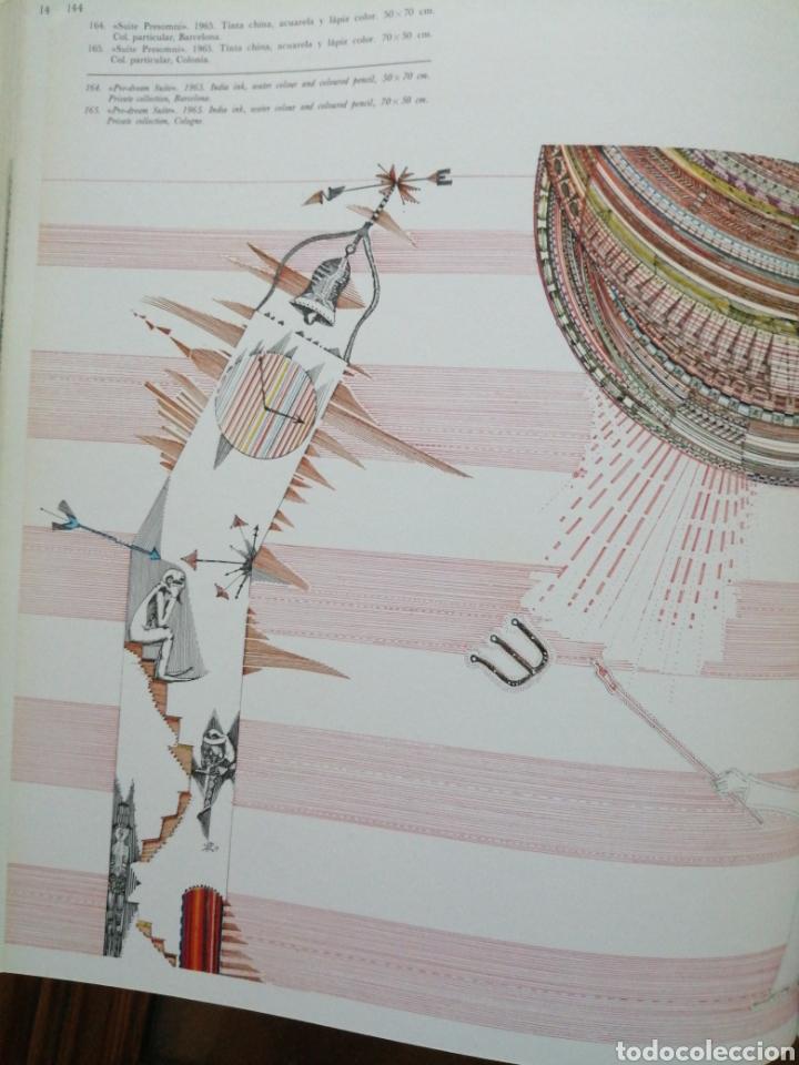 Libros de segunda mano: Universo y Magia de Joan Ponc. Mordechai Omer. - Foto 8 - 226247955