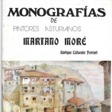 Libros de segunda mano: MARIANO MORÉ. PEDIDO MÍNIMO EN LIBROS: 4 TÍTULOS. Lote 226370595