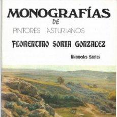 Libros de segunda mano: FLORENTINO SORIA GONZÁLEZ. PEDIDO MÍNIMO EN LIBROS: 4 TÍTULOS. Lote 226371205