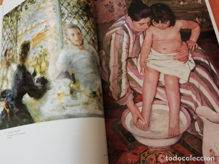 Libros de segunda mano: La pintura en los Grandes Museos. 7 - Foto 5 - 226681907