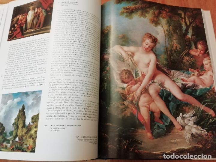Libros de segunda mano: La pintura en los Grandes Museos. 7 - Foto 7 - 226681907