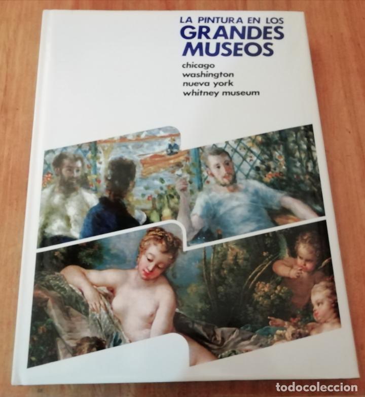 LA PINTURA EN LOS GRANDES MUSEOS. 7 (Libros de Segunda Mano - Bellas artes, ocio y coleccionismo - Pintura)