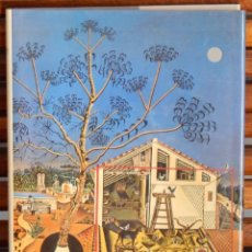 Libros de segunda mano: LA PINTURA CATALANA DEL SEGLE XIX AL SORPRENENT SEGLE XX – JOAN AINAUD DE LASARTE. Lote 226860635