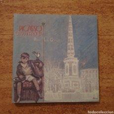 Libros de segunda mano: PICASSO EN SU INFANCIA - PEDRO LUIS GÓMEZ, 1998 - NUEVO SIN USO RARO DIFICIL. Lote 227089335
