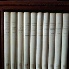 Livres d'occasion: COLECCIÓN ARTE IDEAS HISTORIA SKIRA CAROGGIO. Lote 227273824