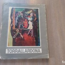 Libros de segunda mano: TORRALLARDONA - JULIO E. PAYRO. Lote 228002920