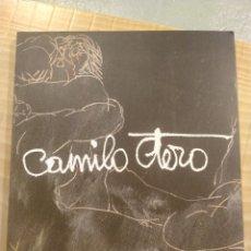 Libros de segunda mano: CAMILO OTERO - MEMORIA DE SOR FLORENTINA E SOR MARÍA. Lote 228342425