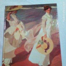 Libros de segunda mano: LA LUZ EN LA PINTURA / CARROGGIO 1998. Lote 230077415