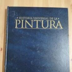 Libros de segunda mano: HISTORIA UNIVERSAL DE LA PINTURA. TOMO 3. RENACIMIENTO (ESPASA). Lote 230221635