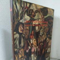 Libros de segunda mano: JOSÉ GUTIÉRREZ SOLANA. COLECCIÓN BANCO SANTANDER'. CATÁL. EXPOS. Mº REINA SOFÍA (1998. Lote 230461815