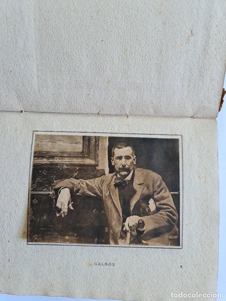 Libros de segunda mano: MONOGRAFÍAS DE ARTE nº 4 JOAQUÍN SOROLLA - Foto 7 - 231363990
