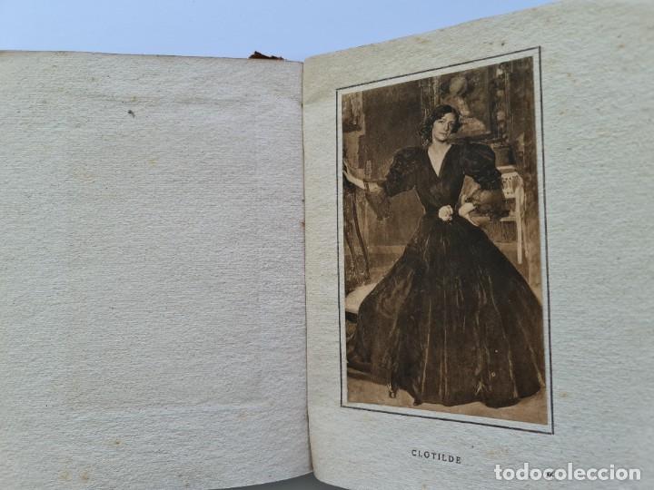 Libros de segunda mano: MONOGRAFÍAS DE ARTE nº 4 JOAQUÍN SOROLLA - Foto 8 - 231363990