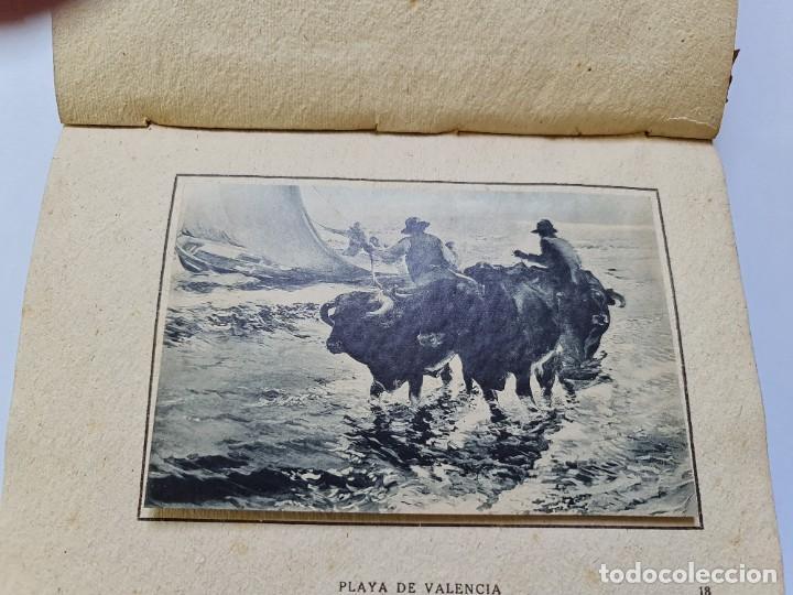 Libros de segunda mano: MONOGRAFÍAS DE ARTE nº 4 JOAQUÍN SOROLLA - Foto 10 - 231363990